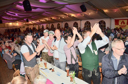 Jubiläumskonzert 40 Jahre JBG Haddeby
