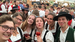 Bezirksmusikfest Scheidegg 2019