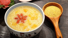 Menopause Soup
