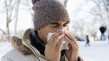 Easy Cold Symptoms Relief