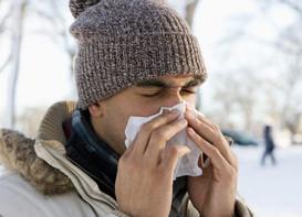 Easy Cold Symptoms Relief