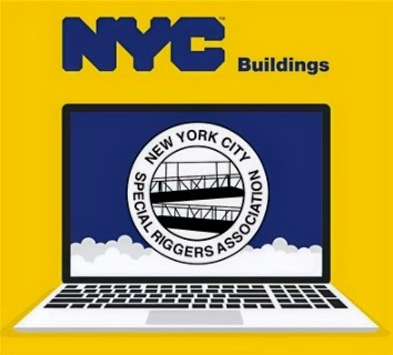 NYC DOB Licensing Renewal Presentation to NYC Special Riggers Association