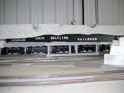 Beltline Bridge 2013