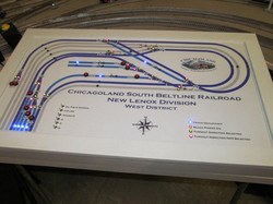 2013 Beltline Control Panel