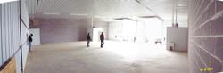 2004 - New Club House in New Lenox  Inside Panaramic view