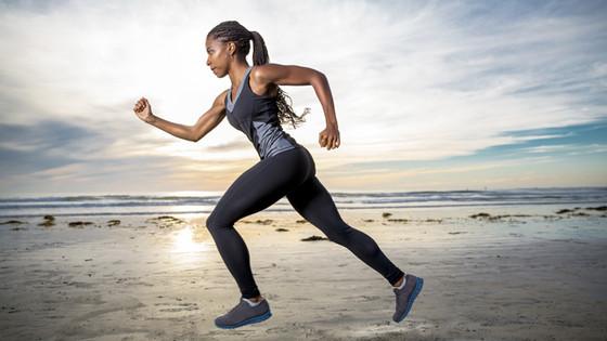 Courir pour maigrir !