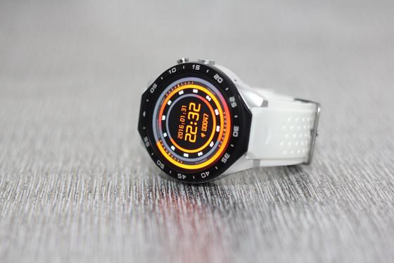 5 raisons de courir avec la montre IW7