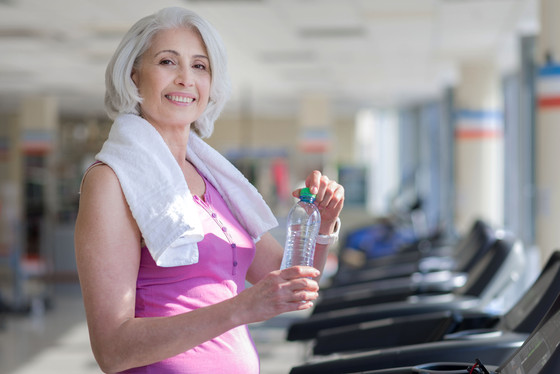 Les bienfaits de l'entraînement pour les personnes âgées !