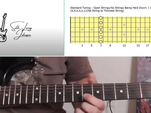 Episode 14: Fretboard Memorization for Beginner Guitarists
