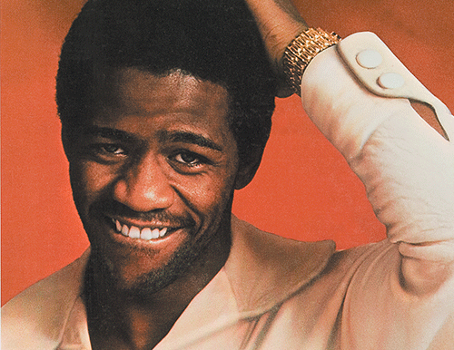 Episode 17: Al Green -  Tired Of Being Alone - Guitar Lesson
