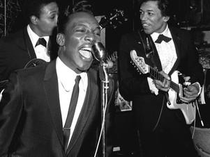 Episode 18: Memphis Soul - Wilson Pickett - Funky Broadway
