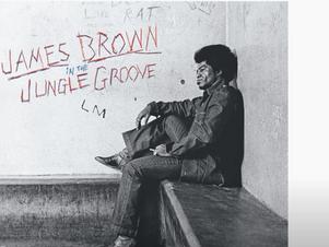 Episode 24: James Brown -  Funky Drummer - Guitar Lesson