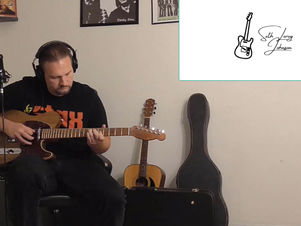 Episode 16: CCR Creedence Clearwater Revival - Born On The Bayou - Guitar Lesson with Original Licks