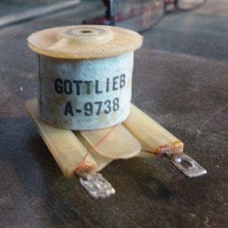 bonine Gottlieb A-9738
