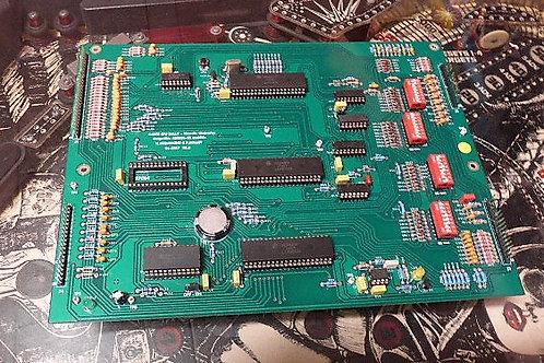 Carte CPU NGV3
