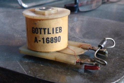 bobine gottlieb A-16890