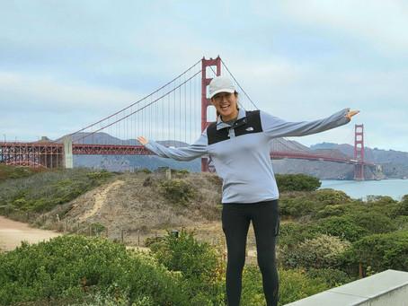 A Weekend Trip to San Fran