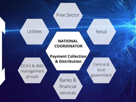 The Pathway to National Digital Connectivity