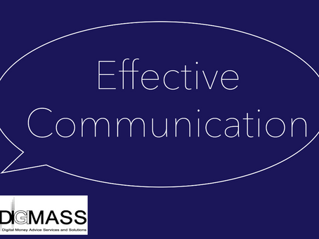 Effective Communication at Digimass