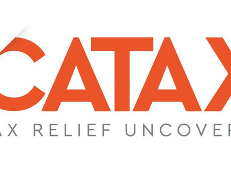How CATAX are helping start-ups
