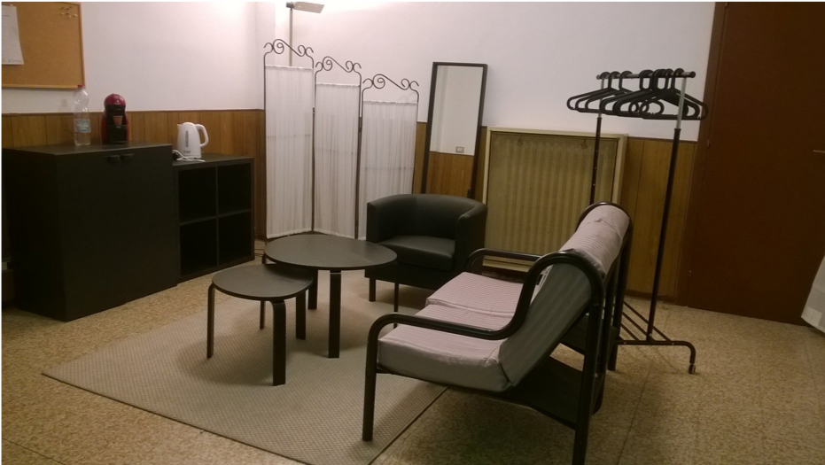 Salotto atelier