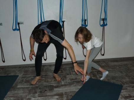 8 pomysłów na trening koncentracji uwagi w ruchu i zabawie