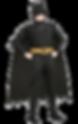 The Dark Knight Rises Batman Costumes for Kids