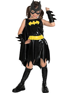 Bat Girl  Costumes at Montreal largest Halloween Store