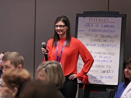 Building better learning partnerships