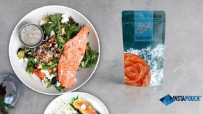 6 razones por las que los consumidores están comprando más alimentos congelados en la pandemia.