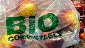 ¿Podría el plástico ser un guerrero en la lucha contra el cambio climático?