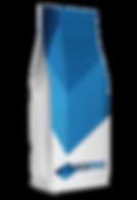Empaque de fuelles laterales
