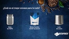 Estudio de Evaluación del ciclo de vida de envases de café