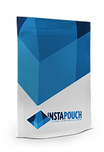 Empaque stand up pouch