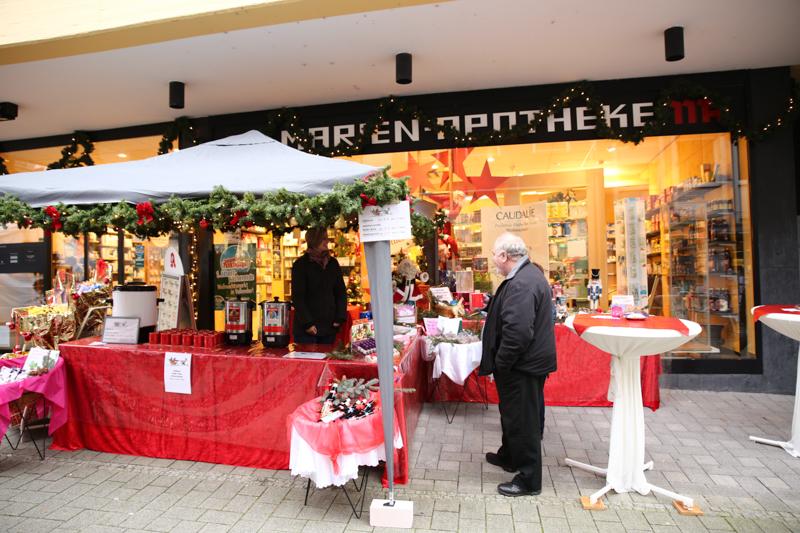 Weihnachtsmarkt Vallendar 2016-20