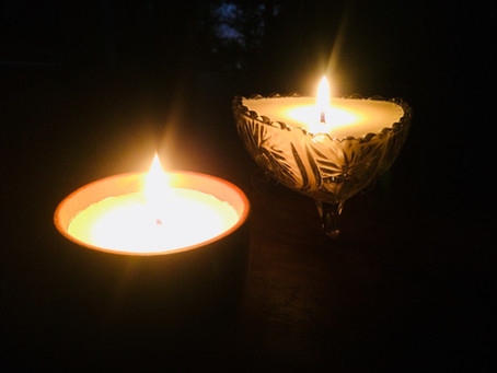 Benefits of Scented Candles & Effects on Mind & Body