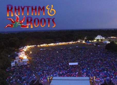 Keb Mo, Leftover Salmon | Rhythm & Roots Festival 2015 | PBS