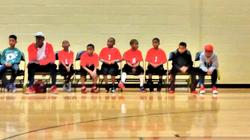 Nets 8u Game 1