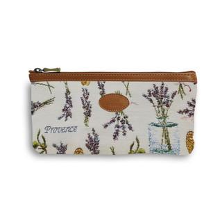 """Trousse à stylos de la collection """"Provence""""  Référence: 8929.86 Royal Tapisserie"""