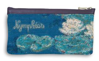 Trousse collection NYMPHEAS (tissu n°52)