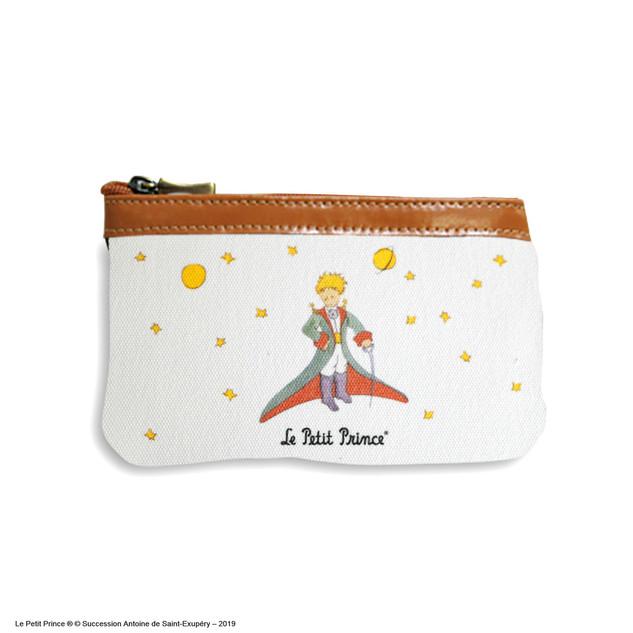 """Pochette plate """"Le Petit Prince en costume"""" - Référence 431CO"""