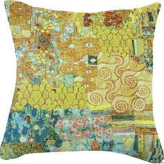 """Coussin """"Gustav Klimt"""" - Royal Tapisserie cushion tapestry"""