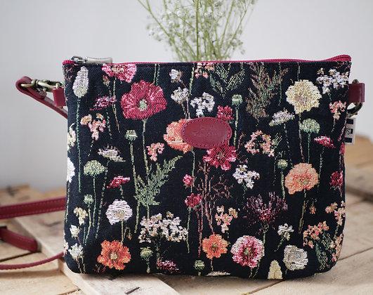 sac fabriqué en france cadeau fabriqué en france cadeau de noël fabriqué en france royal tapisserie sac à fleurs