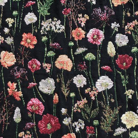 Des Fleurs en Hiver