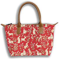 royale tapisserie royal tapisserie paris coussin sac à main tapisserie murale coussin fleurs lys france tissage tapestry bag fabriqué en France made in France handbag cushion La dame à la licorne the lady and the unicorn saco de tapeçaria