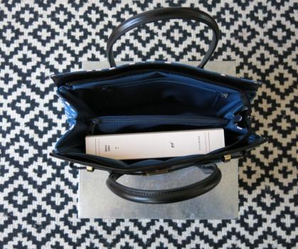 """Sac à main de la collection """"Papillons"""" (ref 8967.68) Royal Tapisserie / Handbag tapestry"""