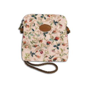 """Petit sac cordon de la collection """"Printemps""""  Référence 8971.85 Royal Tapisserie"""