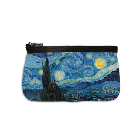 """Trousse maquillage """"Nuit Etoilée"""" Van Gogh - Référence 8850V6"""