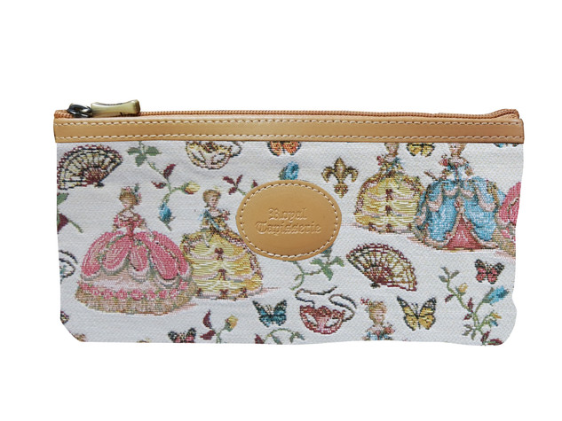 Trousse collection BAL PARE (tissu n°78)