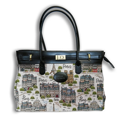 8963.75 Maxi bag Paname